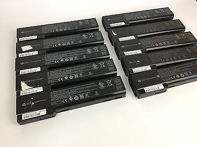 HP Lithium Ion 18650 Laptop Batteries X 10 Ebike Powerwall