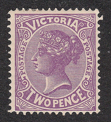 Victoria 1901 2d lilac  S.G. 387  mint hinged