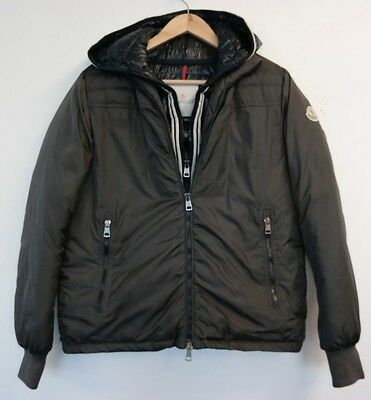 Moncler Kids Jacket / Coat, Size 164 Cm Or 14 Years / Adult XS, VGC