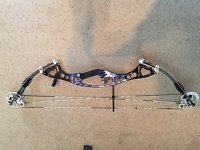 Compound Hoyt Contender XT 2000