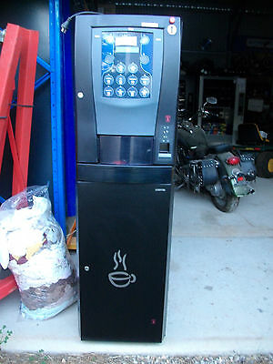 Azkoyen Coffee Vending Machine X2