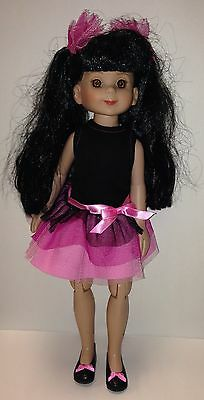 """14"""" Betsy's Birthday Party by Tonner doll Betsy McCall With Box"""