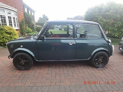 Rover mini Mayfair 1996 1293cc