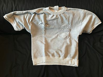 "Metallica ""German Tour 1988"" Crew-Shirt XL"