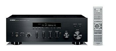 Yamaha R-S700BL Stereo Receiver (Black) (RS700BL) NEW (RS-700BL) R-S700 RS700