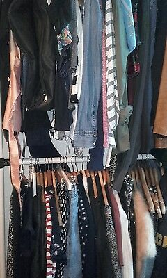 womens clothing joblot sizes 6 to 8 secondhand.