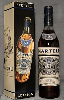 Martell Special Edition 70cl 40%vol. sold out / very rare