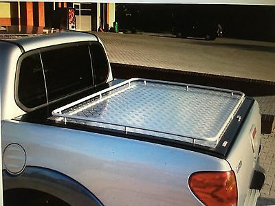 Mitsubishi l200 MOUNTAIN TONNEAU TOP cover Canopy Hardtop 2006-2015 YEARS
