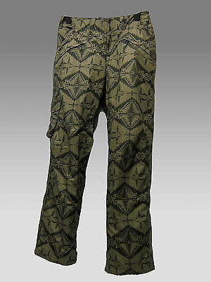 Nike Womens Ladies ACG STORMFIT Pendleton Ski Pants/Trousers AUTHENTIC