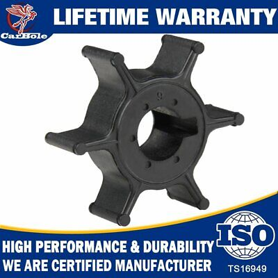Impeller 4HP 5HP 6HP Yamaha Outboard Water Pump 6E0-44352-00-00 6EO-44352-003
