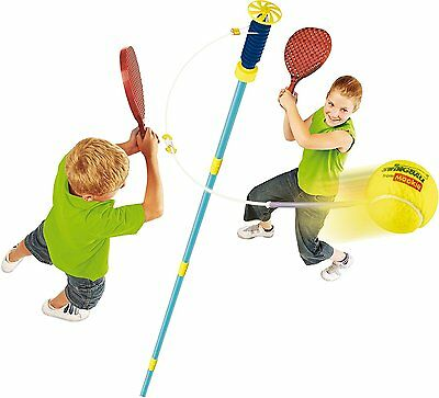 Classic Swingball Outdoor Garden Game Suitable For Solo Or Double Play New