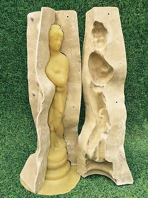 Garden Ornament Mould Making Business For Sale, Nottingham Based, REDUCED