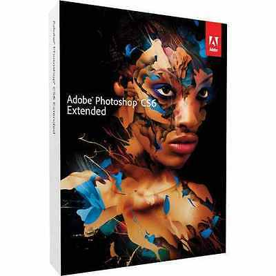 Adobe Photoshop CS6 ✔ Windows 32/64 ✔ Extended Software Download + Serial Key ✔