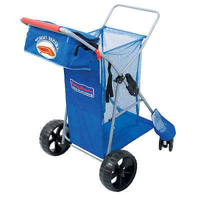 Tommy Bahama All Terrain Beach Cart by Tommy Bahama carro playa todoterreno 2017
