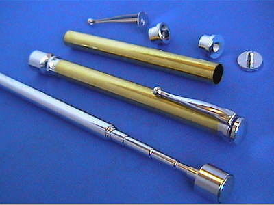 Woodturning Pick Up Pen kit - Magnetic pick up pen kit