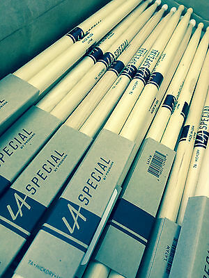 Promark La Special Drumsticks - ** Special Bundle Prices On 6/12 Pairs **