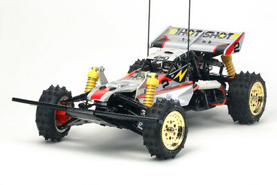 Tamiya Super Hotshot 1/10 4WD Buggy Kit  T58517