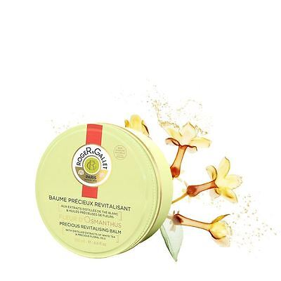 Roger And Gallet Fleur Osmanthus Body Balm 200Ml