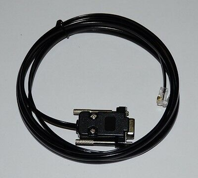 Celestron Nexstar, CGE, CGX, CGEM, CPC, SLT, SE PC RS232 serial connection