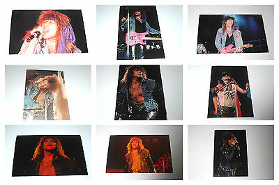 4 x 6 inch  photo(s) BON JOVI      BUY 1,2...OR ALL