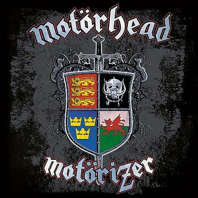 Motorhead - Motorizer (Vinyl LP) New & Sealed