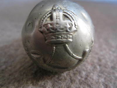 DLI Durham Light Infantry swagger stick Ball top type