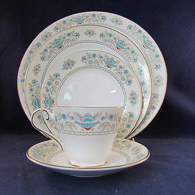 20pc SET - Aynsley Bone China TATTON HALL Service for Four