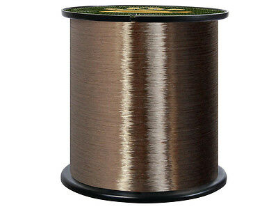 Asso Ultra Carp Coated Fluorocarbon Fishing Line 917 - 1640 m Spools Sizes New