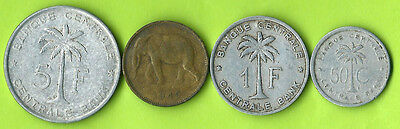 Belgian Congo Lot Rho