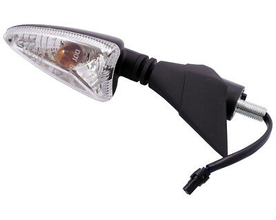 LH rear turn suitable for Piaggio MP3 300 Yourban 11-