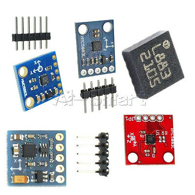Triple Axis HMC5883L GY-271 GY-273 Compass Magnetomet Sensor 3V-5V For Arduino A
