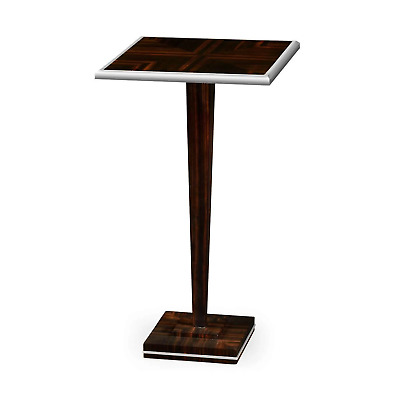 French Art Deco Style Side Table