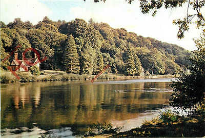 Postcard; Cliveden Reach, My Lady Ferry