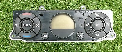 Ford Mondeo mk3 CLIMATE CONTROL HEATER SWITCH 2000-07 AC switches,