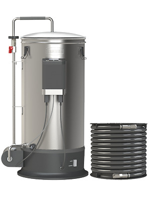 JUNE EOFY SALE GRAINFATHER CONNECT  Blue Tooth Mash Brewing System home brew