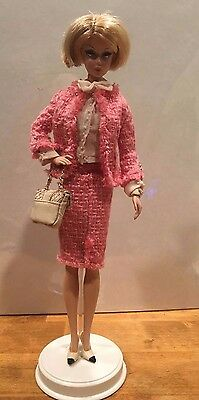 Barbie Preferably Pink Gold Label Silkstone #M4969 Limited 12,100