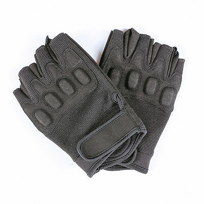 New Microfiber Gym Gloves Fitness Weight Lifting Training Bodybuilding Crossfit