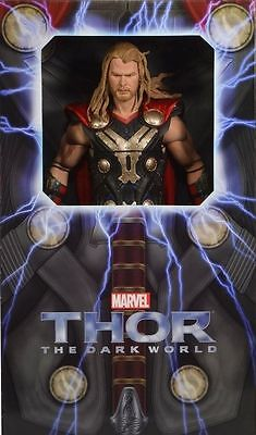 Thor The Dark World Thor 1/4 Scale The Avengers Action Figure NECA 45 cm hoch