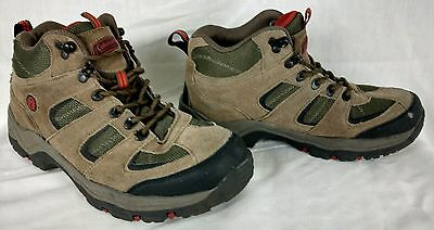 Coleman Men's Hiking Boots Size 8