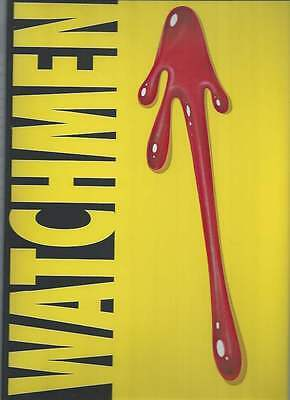 Moore / Gibbons . Absolute Watchmen . Intégrale . Panini . 2008 .