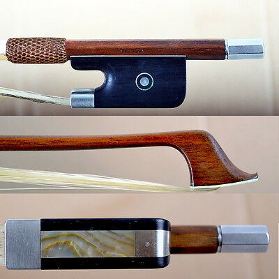 A good old cello bow by Roderich Paesold,  Old cello bow