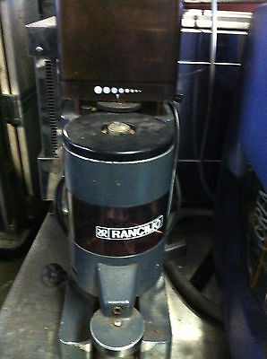commercial coffee grinder ranchillo
