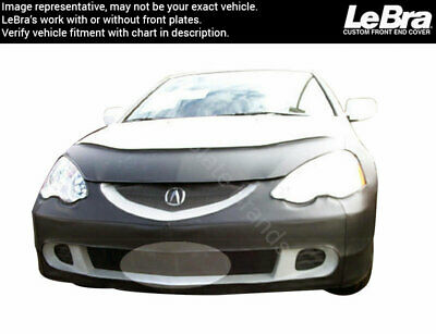 LeBra Front End Mask-55922-01 fits Acura RSX Base Type-S 2002 2003 2004