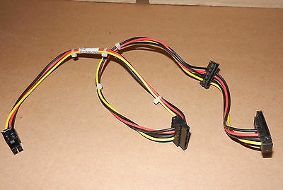 10 x 4-Pin To 3x SATA Motherboard Power Cable _ This sale for 10 cables