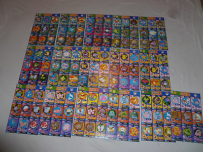 Pokemon Master Trainer Collector Trading Card Lot 144 Cards Pikachu Meowth Jynx