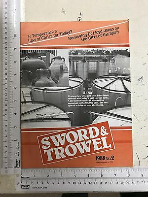 Sword & Trowel magazine: 1988, Number 2