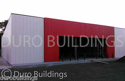 DuroBEAM Steel 100x100x20 Metal Clear Span Building Structure Factory fDiRECT