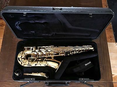 Yamaha Alto Sax YAS-275 Made in Japan EXCELLENT CONDITION