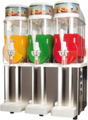 Sencotel GHZ-342 FF 3 Bowl Frozen Drink Margarita Machine CALL 4 SHIPPING
