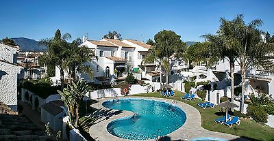 REDUCED HOLIDAY - ONE WEEK - Spain 23rd - 30th June  LESS THAN HALF PRICE £199